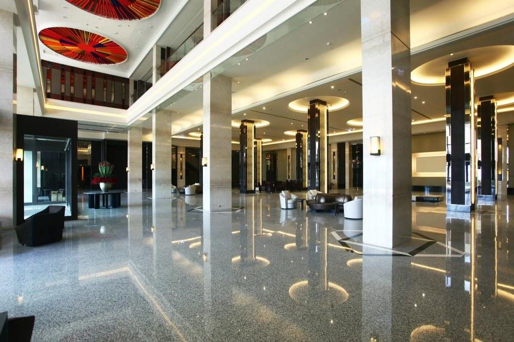 Fullon Hotel LihPao Land 2