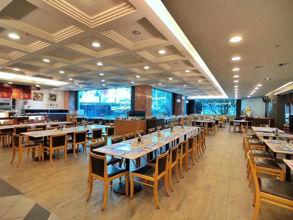 Evergreen Laurel Hotel Taichung 4