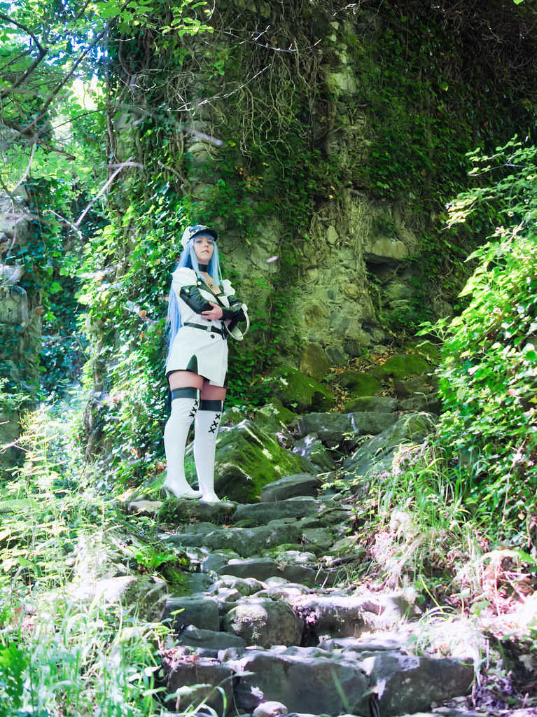 related image - Shooting Esdeath - Akame ga Kill - Tn - Sospel -2020-06-20- P2155552