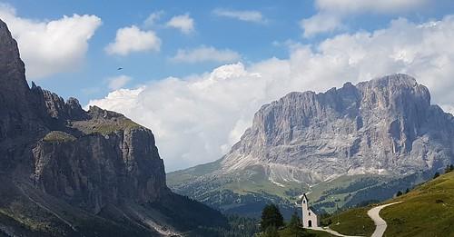 Gherdëina/Grödental/Val Gardena