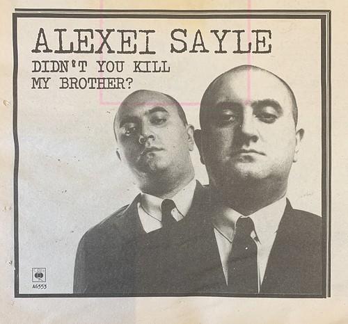 NME, 7 September 1985. #NME  #MyLifeInTheUKMusicPress #1985