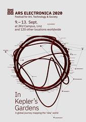 Sujet In Kepler's Gardens