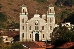Igreja Santa Rita de Cassia