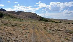 Seminoe Mountains (Wyoming, USA) 6