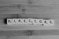 Directors - film - Hollywood