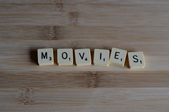 Movies - Film - Hollywood