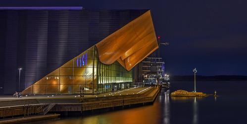 Kilden teater, Kristiansand