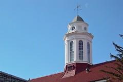 Wilson Hall cupola [02]