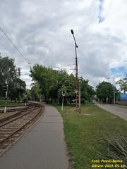 Rákospalota, MÁV-telep, 2019. 05. 10.