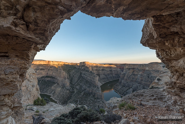 Window to the Canyon