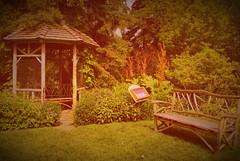 Readers Garden