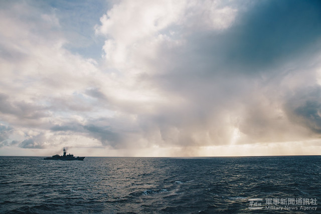 海軍漢光預演20200701
