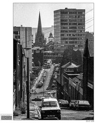 The Streets Of Sheffield
