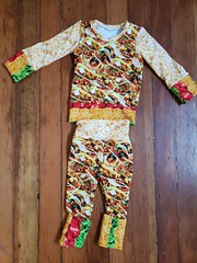 Taco outfit