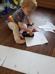Helping with patterns