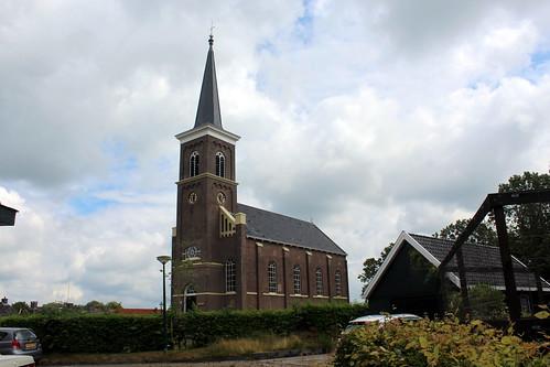 St Martin's Church, Scharnegoutum