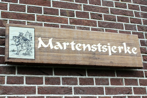 The name in Frisian