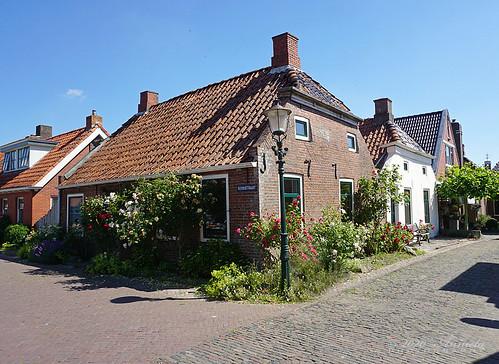 oud huis Kerkstraat