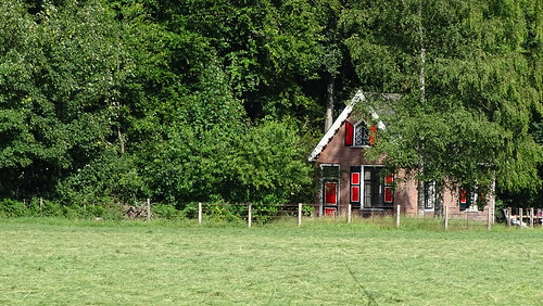 Trage Tocht s'-Graveland