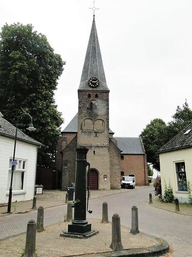 Wilp village