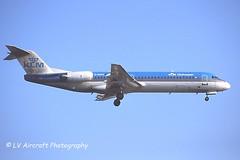 G-UKFN_F100_KLM Cityhopper_-