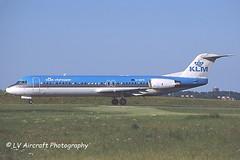 G-UKFK_F100_KLM Cityhopper_-