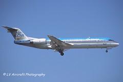 G-UKFH_F100_KLM Cityhopper_-