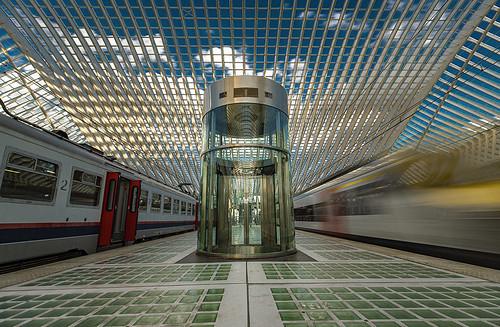 Gare de Liège-Guillemins 1