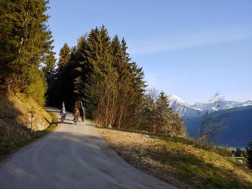 bike + ski