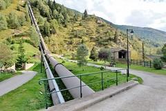 L'hospitalet pres l' Andorre, Haute Ariege