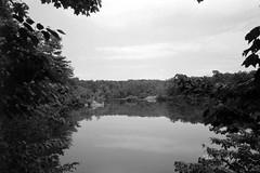 Reservoir on Mattabesset