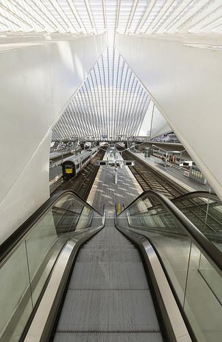 Gare de Liège-Guillemins 5