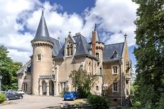 Château du Montet