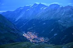 Zermatt Overlook