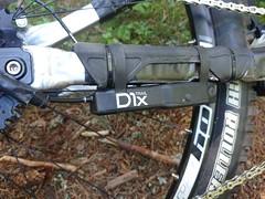 Archer D1X Trail
