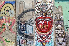Panels of the Berlin Wall [02]