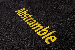 Abstramble
