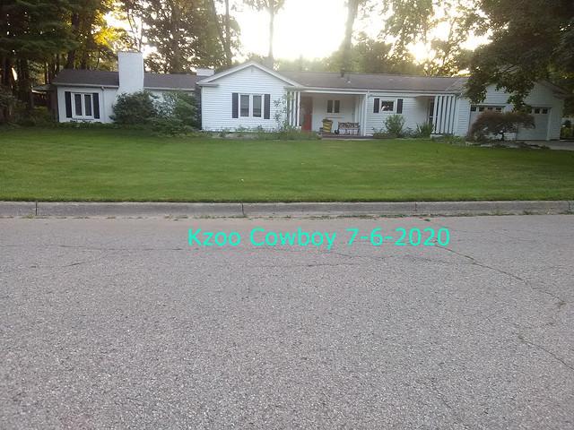 Photo:4410 Old Colony RD, Kalamazoo, MI 49008 By Kzoo Cowboy