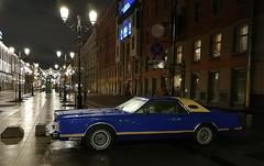 Blankenberge @ Mod, St Petersburg, Russia, 12.01.2020