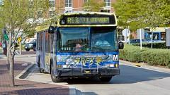 Metrobus 2082 at King Street