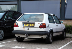 1990 Volkswagen Golf 1.3 Manhattan