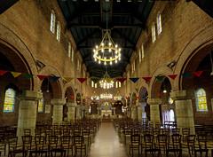 3089 Dieppe : Église du Sacré-Cœur de Janval