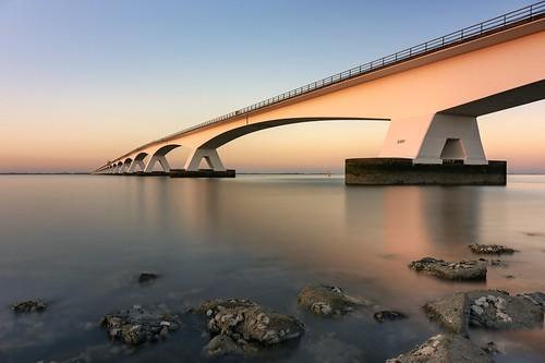 *Zeeland Bridge in 95 seconds*