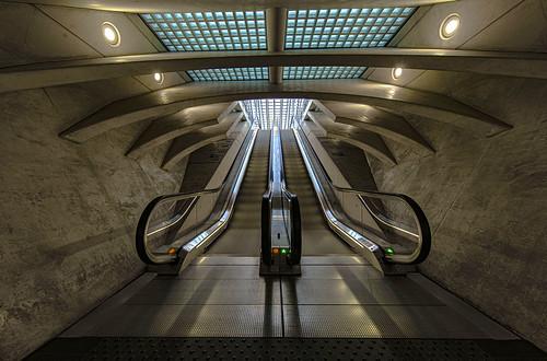 Gare de Liège-Guillemins 2