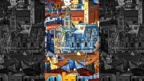 Complex Porto