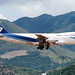 Nippon Cargo Airlines | Boeing 747-200F | JA8194 | Hong Kong International