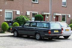 1993 Volvo 240 Polar 2.0 Estate