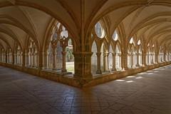 Cher - Abbaye de Noirlac