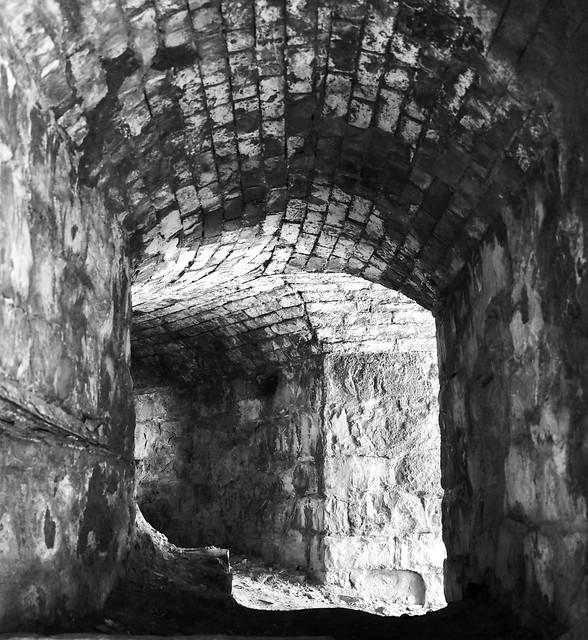 Photo:Aberthaw Lime Works By Hammerhead27
