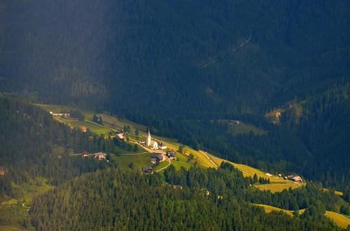 Kärntens Berge